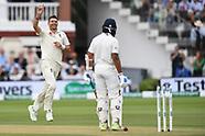 England v India 100818