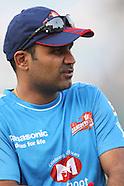 IPL 2012 Daredevils Training Delhi 9 April