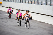 In Ysselsteyn vindt het jaarlijkse Cycle Vision plaats. Tijdens het evenement van de Nederlandse ligfietsvereniging NVHPV kunnen ligfietsers meedoen aan diverse wedstrijden en andere activiteiten. Geinteresseerden kunnen kennismaken met ligfietsen en diverse modellen proberen.