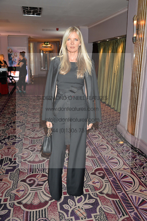 AMANDA WAKELEY at the WGSN Global Fashion Awards 2015 held at The Park Lane Hotel, Piccadilly, London on 14th May 2015.