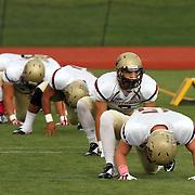 2014-10-04 vs Millersville (Johnson)