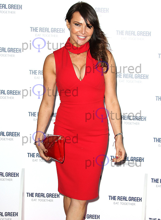 The Real Greek - Dining Event | Celebrity and red carpet pictures