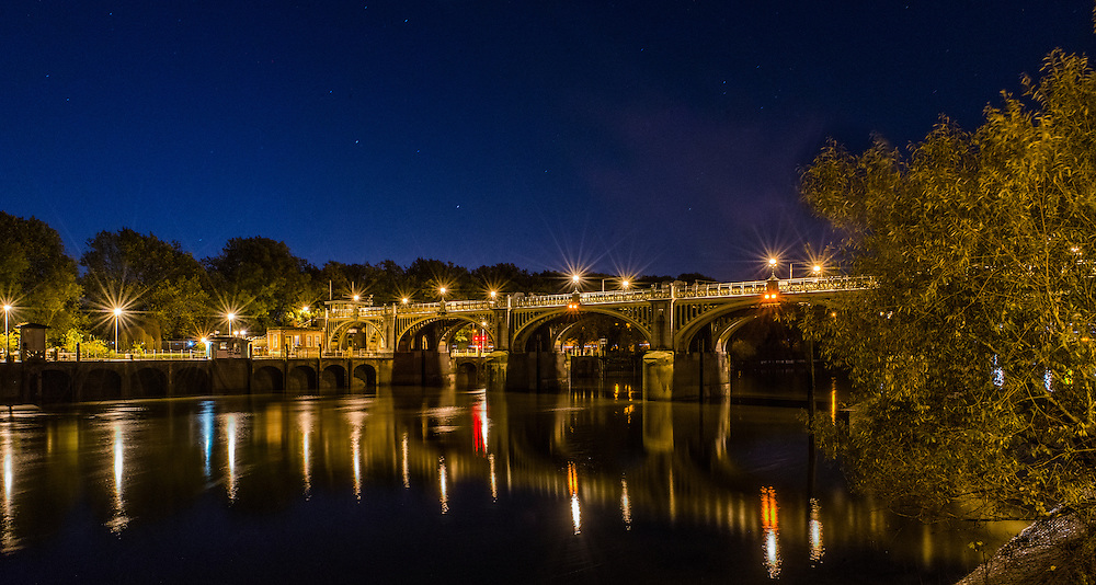 Part of the Richmond After Midnight Series