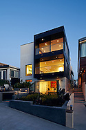 architecture: Abramson-Teiger Architects