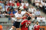 2006.06.15 World Cup: England vs Trinidad & Tobago