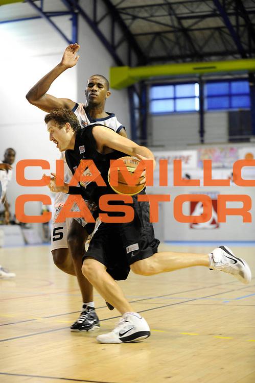 DESCRIZIONE : Championnat de France Basket Nationale1 a Bordeaux<br /> GIOCATORE : Romain DARDAINE <br /> SQUADRA : Bordeaux <br /> EVENTO : Nationale 1 2010-2011<br /> GARA : Bordeaux Le Puy<br /> DATA : 07/05/2011<br /> CATEGORIA : Basketbal France Nationale 1<br /> SPORT : Basketball<br /> AUTORE : JF Molliere par Agenzia Ciamillo-Castoria <br /> Galleria : France Basket 2010-2011 Action<br /> Fotonotizia : Championnat de France Basket Nationale 1 a Bordeaux<br /> Predefinita :