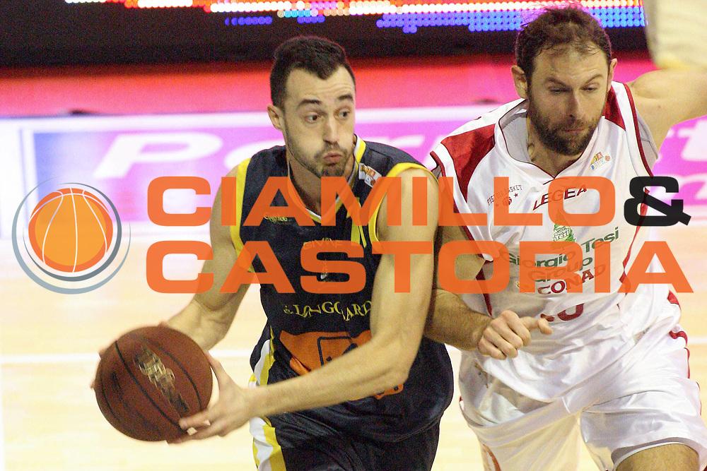 DESCRIZIONE : Pistoia Lega A2 2012-13 Giorgio Tesi Group Pistoia Givova Scafati<br /> GIOCATORE : Ghiacci Andrea<br /> SQUADRA : Givova Scafati<br /> EVENTO : Campionato Lega A2 2012-2013<br /> GARA : Giorgio Tesi Group Pistoia Givova Scafati<br /> DATA : 18/11/2012<br /> CATEGORIA : Penetrazione<br /> SPORT : Pallacanestro<br /> AUTORE : Agenzia Ciamillo-Castoria/Stefano D'Errico<br /> Galleria : Lega Basket A2 2012-2013 <br /> Fotonotizia : Pistoia Lega A2 2011-2012 Giorgio Tesi Group Pistoia Givova Scafati<br /> Predefinita :