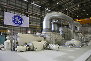 3-3-2016 GE Steam Power Summit- Singapore, China