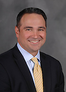 Nick Gattozzi, Executive Director of Government and Community Relations