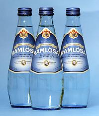 NOV 20 2000 Bottled Drinks