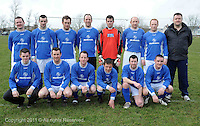 Medtronic who played Mannions in Westpark in Galway Photo:Andrew Downes