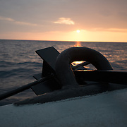 The Kona, Hawaii Aggressor Fleet liveaboard boat, Photo (c) William Drumm, 2013.