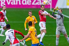 20181125 NED: FC Utrecht - De Graafschap, Utrecht