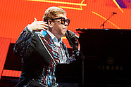 062619 Elton John In Concert in Madrid