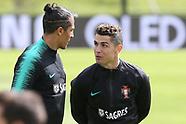 Portugal Training Camp - Lisbon - 20 March 2018