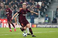 23.11.2017 - Torino - Champions League   -  Juventus-Barcellona nella  foto: Ivan Rakitic