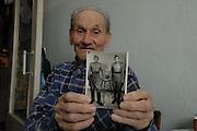 War veterans. Tobolsk, Russia. 2009-2010