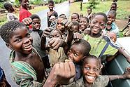 Kondanani Orphanage Malawi