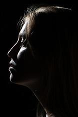 Tania Anna Silo Portrait