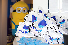 PayPal Family Day Dundalk  11.06.2017