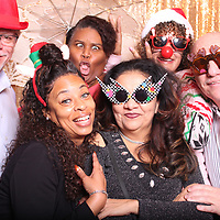 Fortegra Holiday Party Photo Booth