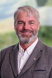 23.06.2017, Saalbach Hinterglemm, AUT, OeSV, Präsidentenkonferenz, Portraits, im Bild DI Friedrich Niederndorfer (LV Präsident Oberösterreich) // during the Austrian Skifederation Presidential Conference Portrait Photoshooting at the Powerhof in Saalbach Hinterglemm, Austria on 2017/06/23. EXPA Pictures © 2017, PhotoCredit: EXPA/ JFK