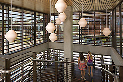 Steven Ehrlich Architects / Pomona Student Housing Job ID 5712