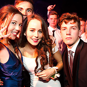 Sacred Heart College Ball 2015 - Dance Floor