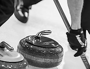 "Glasgow. SCOTLAND.  ""Round Robin"" Game. Le Gruyère European Curling Championships. 2016 Venue, Braehead  Scotland<br /> Tuesday  22/11/2016<br /> <br /> [Mandatory Credit; Peter Spurrier/Intersport-images]"