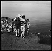 Travelling Eire, Ireland, Irland. Street-scene and daily life in Donegal, Dublin, Aran Islands, Letterkenny, Killybegs, Glencolumkil: celtic & gaëlic culture. © romano p. riedo | fotopunkt.ch
