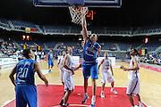 18 Agosto 2013 Torneo di Anversa Belgio<br /> ITALIA vs ISRAELE : MARCO CUSIN<br /> Foto Ciamillo