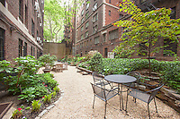 Garden at 420 East 42nd Street
