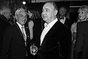 DAVID REUBEN; LEN BLAVATNIK, Luminous -Celebrating British Film and British Film Talent,  BFI gala dinner & auction. Guildhall. City of London. 6 October 2015.