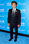 Vern Yip attends the 7th Annual UNICEF Snowflake Ball at Cipriani 42nd Street in New York City, New York on November 29, 2011.