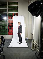 Den Haag , 16 Maart 2016 - VVD Tweede Kamerlid Joost Taverne<br /> Foto: Phil Nijhuis
