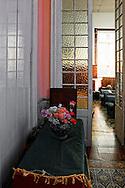 Casa particular in Havana Vedado, Cuba.