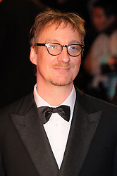 David Thewlis attends the UK premiere of War Horse at Odeon Leicester Square, London, Sunday January 8, 2012. Photo By i-Images..