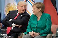 G20 Summit - 8 July 2017