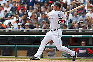 April 29, 2010:  Detroit Tigers' Brennan Boesch (26) during the MLB baseball game between the Minnesota Twins vs Detroit Tigers at  Comerica Park in Detroit, Michigan. Tigers defeated the Twins 3-0.