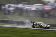 Century Motorsport | Ginetta G55 GT3 | Parker Chase | Charlie Roberston | British GT Championship | Oulton Park | 17 April 2017 | Photo: Jurek Biegus