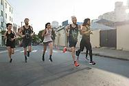 SAO PAULO - BRASIL, 05/10/2017. Nike Running. Photo: CAIO GUATELLI