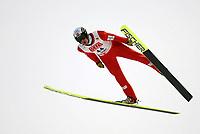 Kombinert , 27. november 2005<br /> Petter Tande (Norwegen); Weltcup 2005/2006, Welt Cup, Worldcup, World, WC, Ski Nordisch, Nordischer Skisport Kuusamo <br /> Norway only