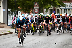 Vita Heine (NOR) during Ladies Tour of Norway 2019 - Stage 1, a 128 km road race from Åsgårdstrand to Horten, Norway on August 22, 2019. Photo by Sean Robinson/velofocus.com