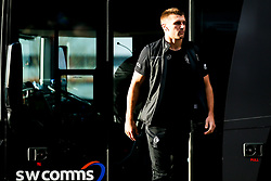 Henry Slade of Exeter Chiefs - Mandatory by-line: Robbie Stephenson/JMP - 08/12/2019 - RUGBY - AJ Bell Stadium - Manchester, England - Sale Sharks v Exeter Chiefs - Heineken Champions Cup