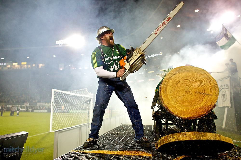 Photo by Portland, Oregon Sports Photographer Craig Mitchelldyer. www.craigmitchelldyer.com 503-513-0550