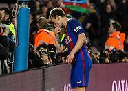 FC Barcelona v Sporting de Gijon - 2 March 2017
