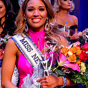 2017 Miss New Mexico USA