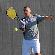 2011 Hurricanes Men's Tennis