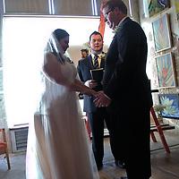 Tanya & Kyle Wedding