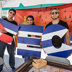 Federación de Estudiantes Cubanos (FEC) - Week of Cuban Culture 2016